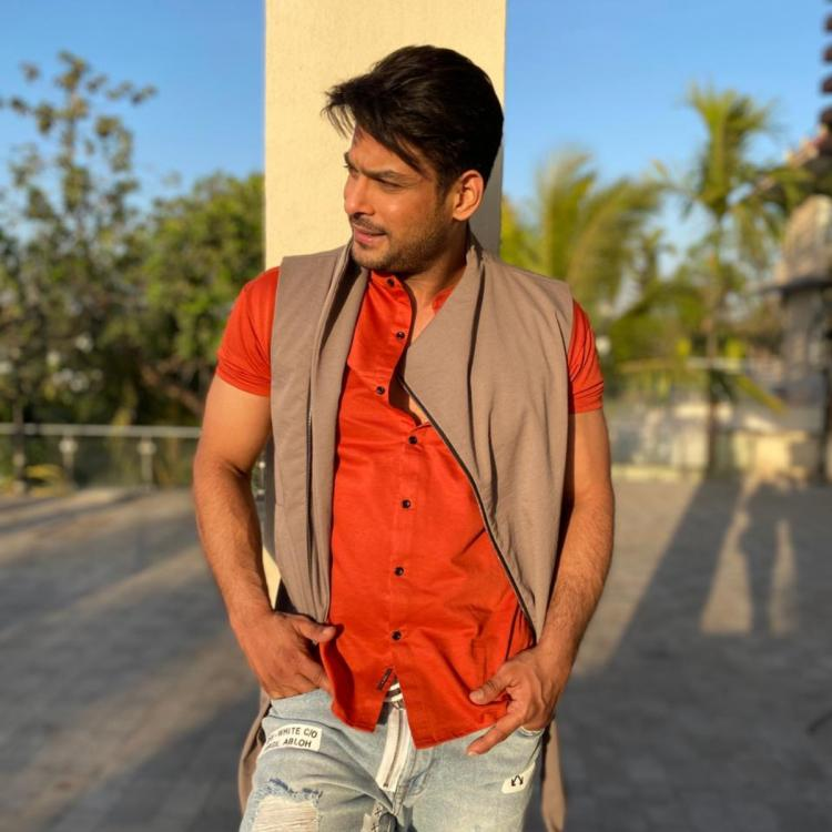 Sidharth Shukla grateful for all the appreciation for Bhula Dunga: I work for the love of my audience