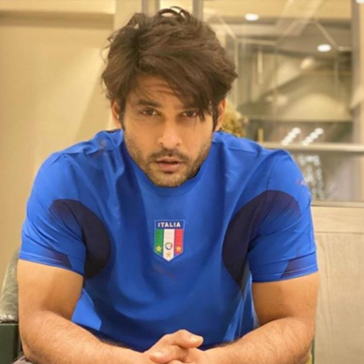 Sidharth Shukla has the best advice to chase success and everyone should implement it; See Post