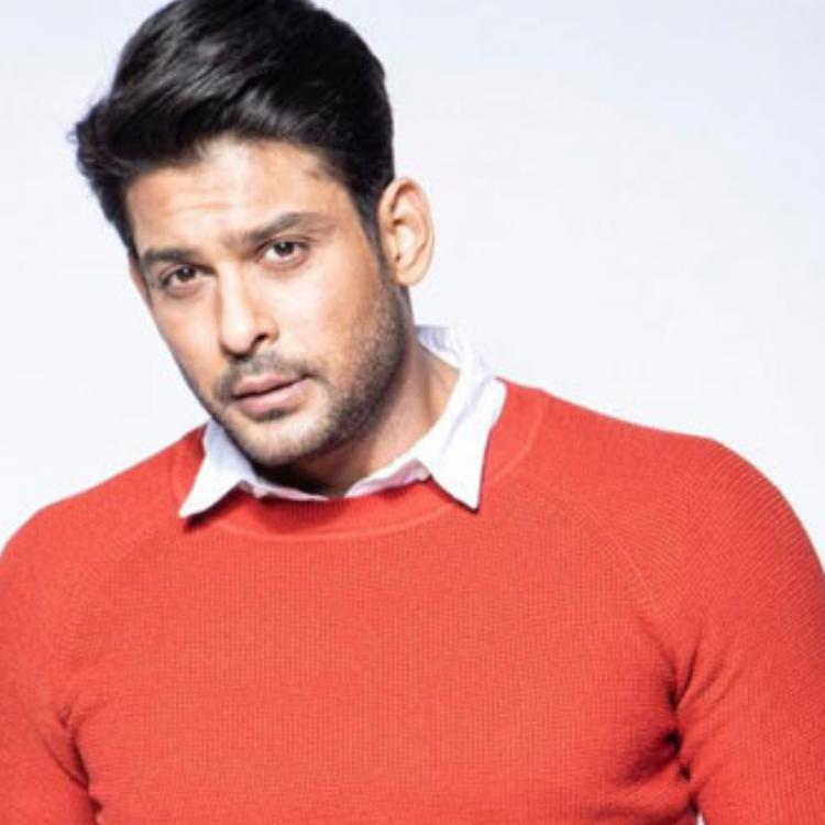 Sidharth Shukla has the 'best and most practical' advice to deal with problems in life; See post