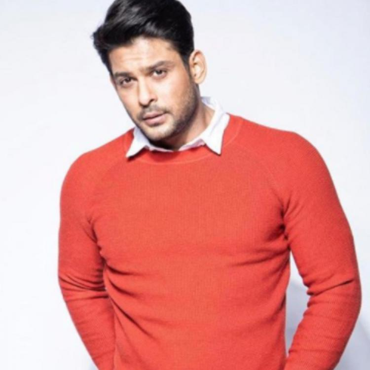 Sidharth Shukla helps to raise funds for an Acid Attack Survivor; Fans laud and call him as 'true inspiration'