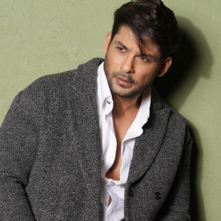 Sidharth Shukla on drunk driving allegations