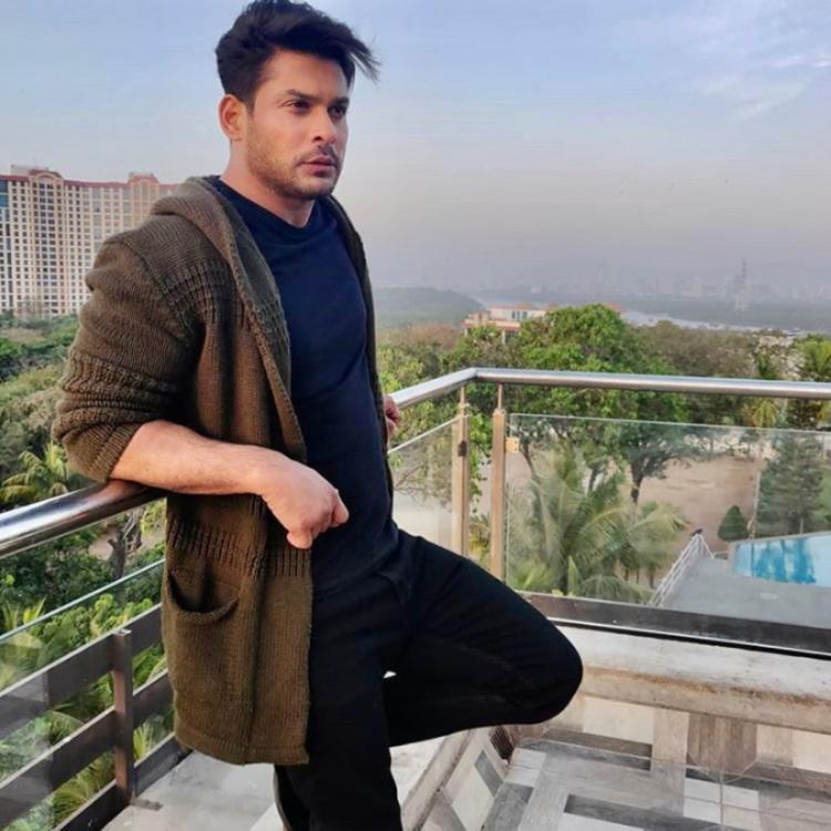 Sidharth Shukla OPENS UP on reports of him working with Rohit Shetty and his Bollywood plans