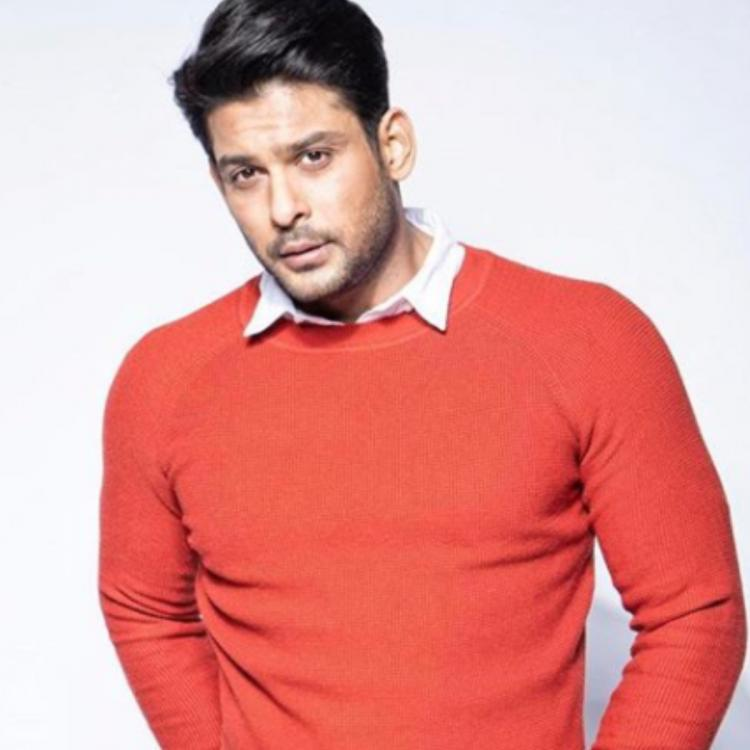 Sidharth Shukla REVEALS his 'fitness mantra' in a throwback video & it's a perfect inspiration for enthusiasts