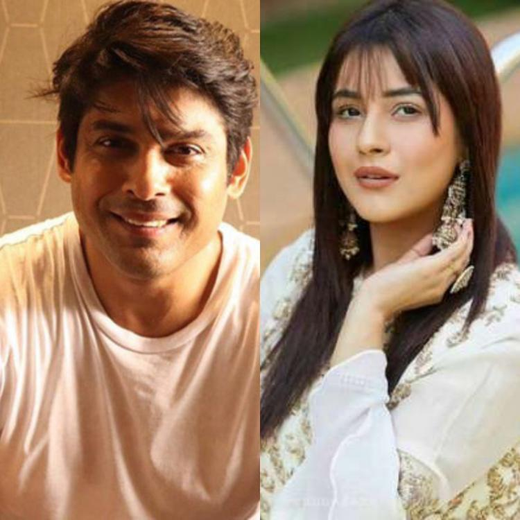 Sidharth Shukla REVEALS his three favourite women in life; Bigg Boss 13's Shehnaaz Gill is not one of them