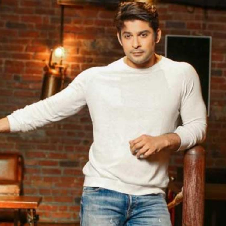 Sidharth Shukla says 'NO' fan wars as he apologises for offending a social media user by liking fan's message