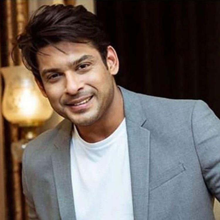 Sidharth Shukla sends warm wishes to a fan for welcoming baby boy; Shares blessings and love to the family