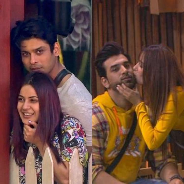 Sidharth Shukla, Shehnaaz Gill or Paras Chhabra, Mahira Sharma: Which BB13 jodi do you miss the most? COMMENT