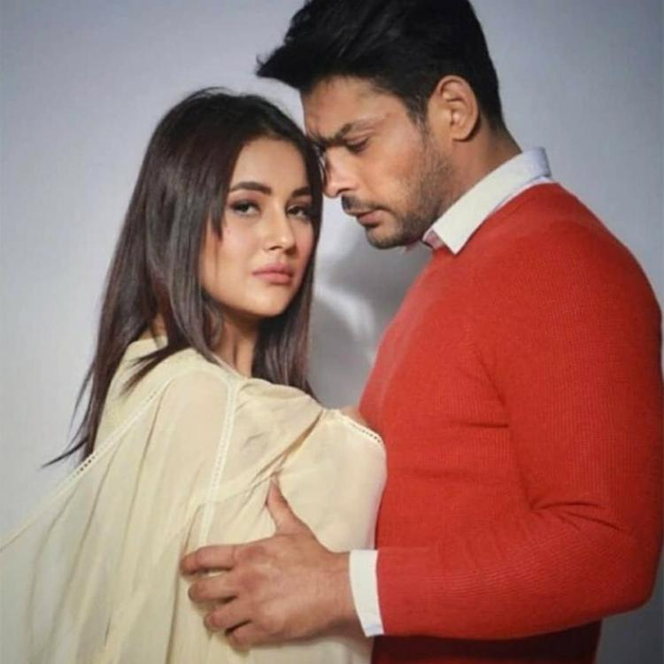 Sidharth Shukla, Shehnaaz Gill's fans feel BB 13 duo are meant to be together as they trend 'Destined SidNaaz'