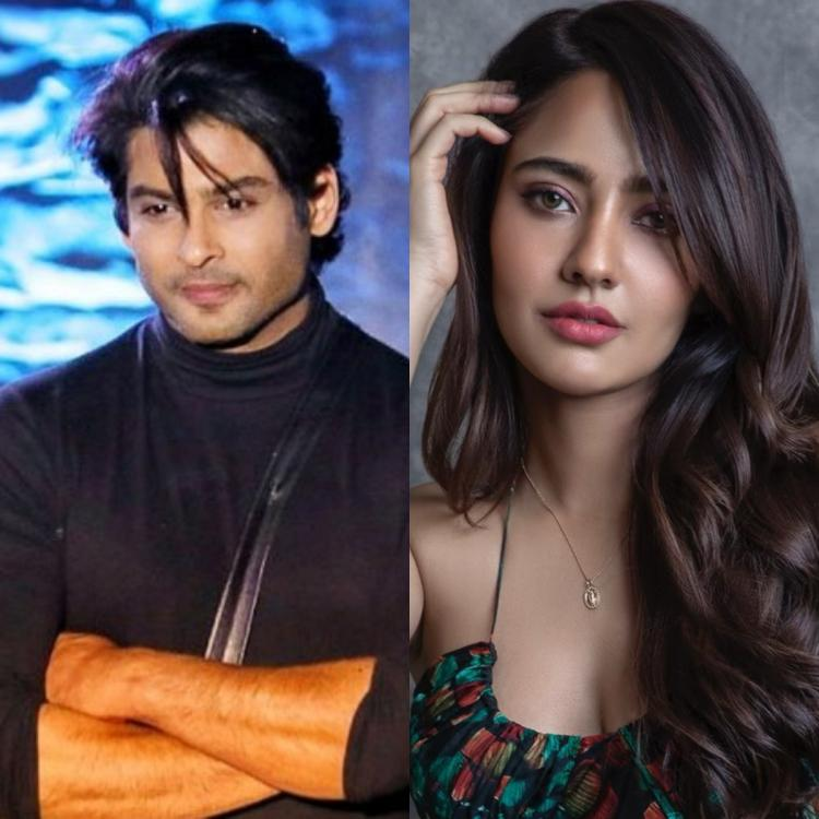 Sidharth Shukla's new project details REVEALED; After Shehnaaz Gill, actor to do music video with Neha Sharma