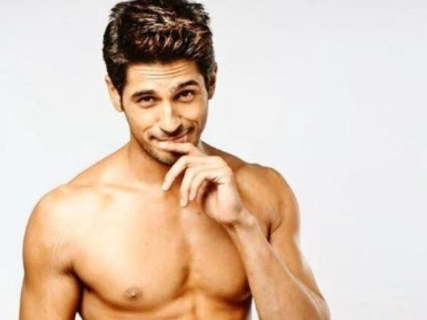 Sidharth Malhotra WON'T settle down anytime soon; find out why | PINKVILLA