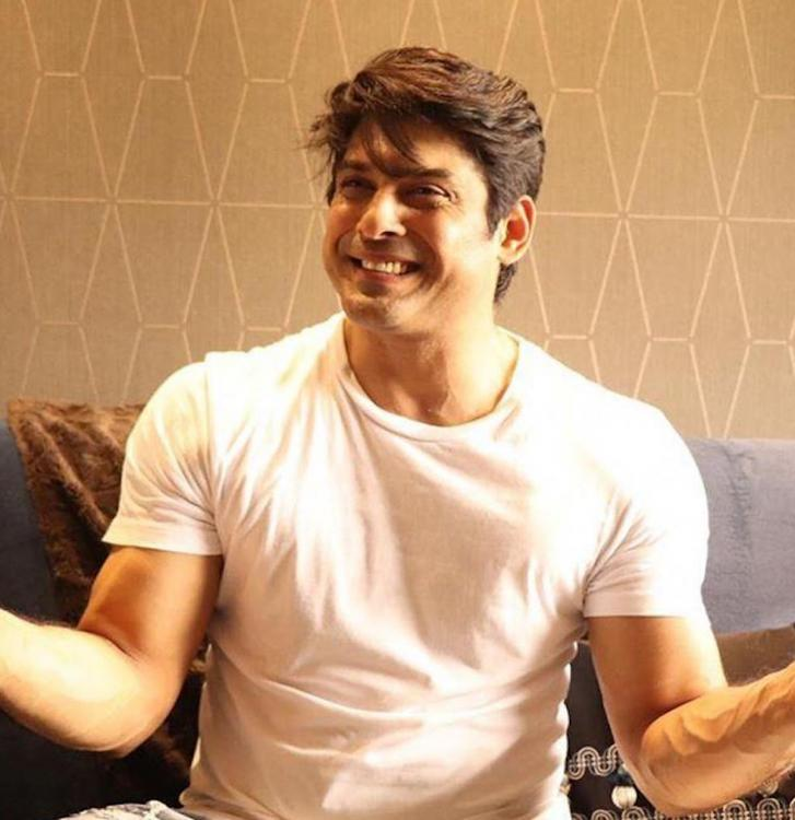 Sidharth Shukla message to fans