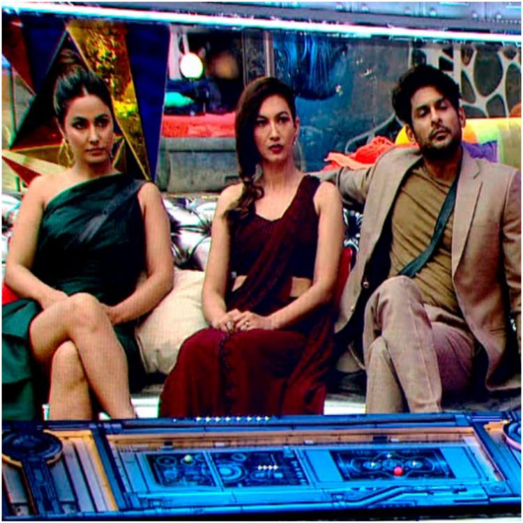 Sidharth Shukla's team accused of cheating in BB 14