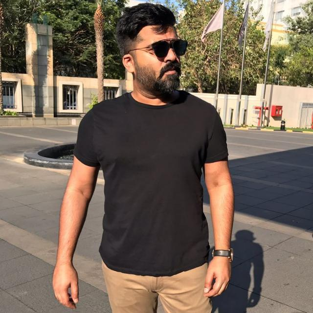 From BEEP song to a LEAKED intimate photo with Nayanthara, here's when Simbu hit the headlines