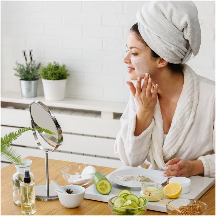 Do home remedies and DIYs work for skin care? Dermatologist Dr Jaishree Sharad weighs in