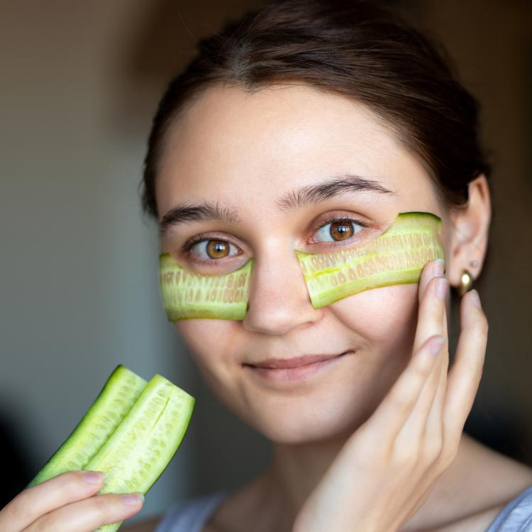 Skincare: DIY cucumber facemasks that will refresh your skin and give you the glow of your dreams