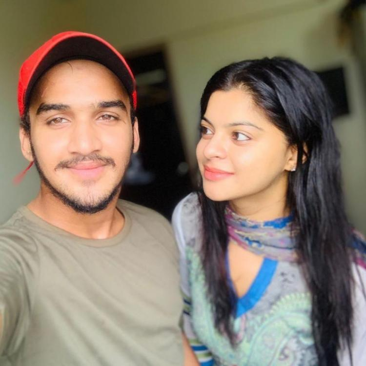 Sneha Wagh REACTS to Muskaan Kataria's allegations of Faisal Khan cheating on her with the former