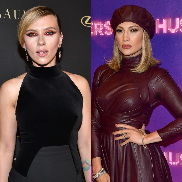 Scarlett Johansson and Jennifer Lopez are set to return as hosts on Saturday Night Live in December.