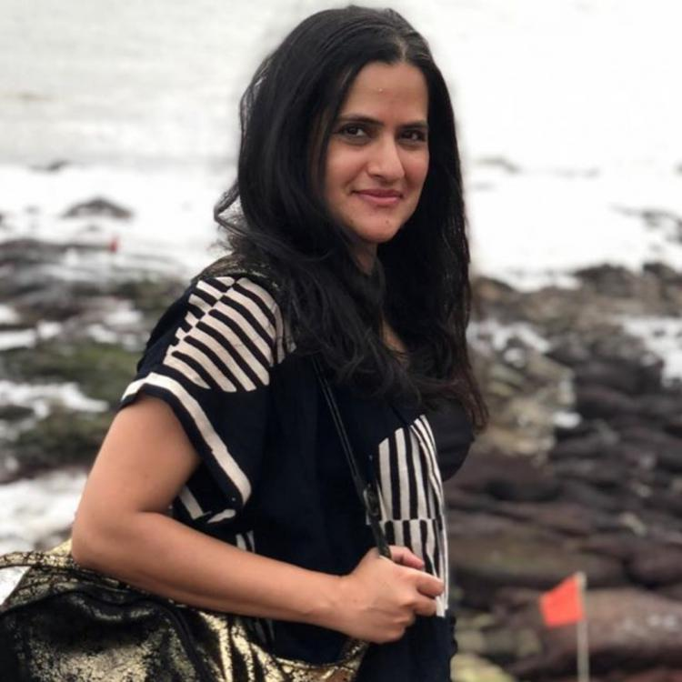 Sona Mohapatra shocked by Taapsee Pannu's 'biggest feminist' remark for Anurag Kashyap.