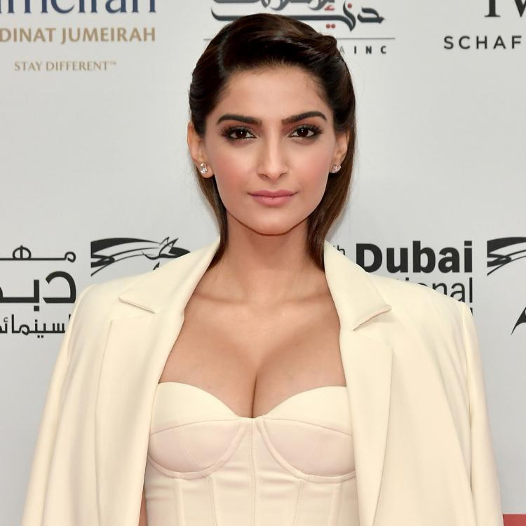 Sonam Kapoor Ahuja tweets 'never wrestle with a pig' as Bollywood comes under scrutiny post Sushant's demise