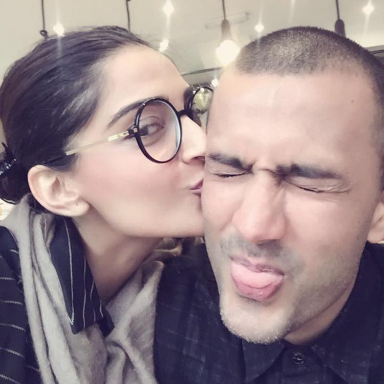 Sonam Kapoor Ahuja finds Anand Ahuja's annoying perfectionism as an attractive quality about her husband.