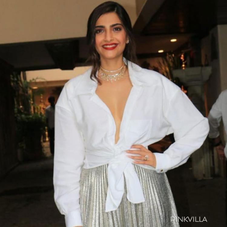 EXCLUSIVE: Sonam Kapoor Ahuja and Sujoy Ghosh to join hands for a film?