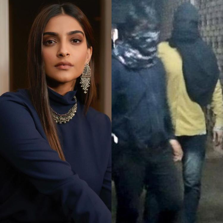 Sonam K Ahuja on JNU Violence: What's happening in our country seems alien and unrecognisable
