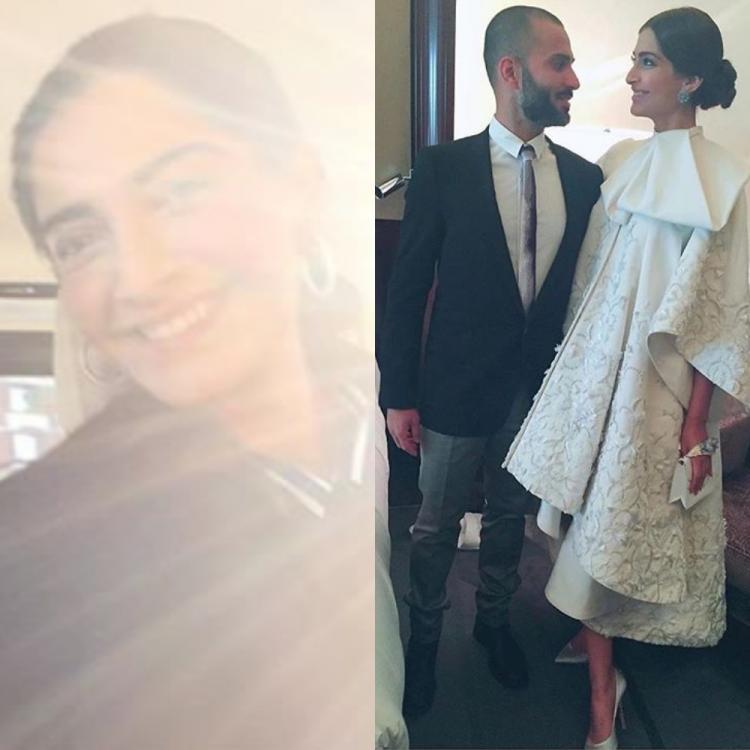 Sonam Kapoor & Anand Ahuja's 'Then' and 'Now' photos prove why they are our 'Everyday Phenomenal' couple