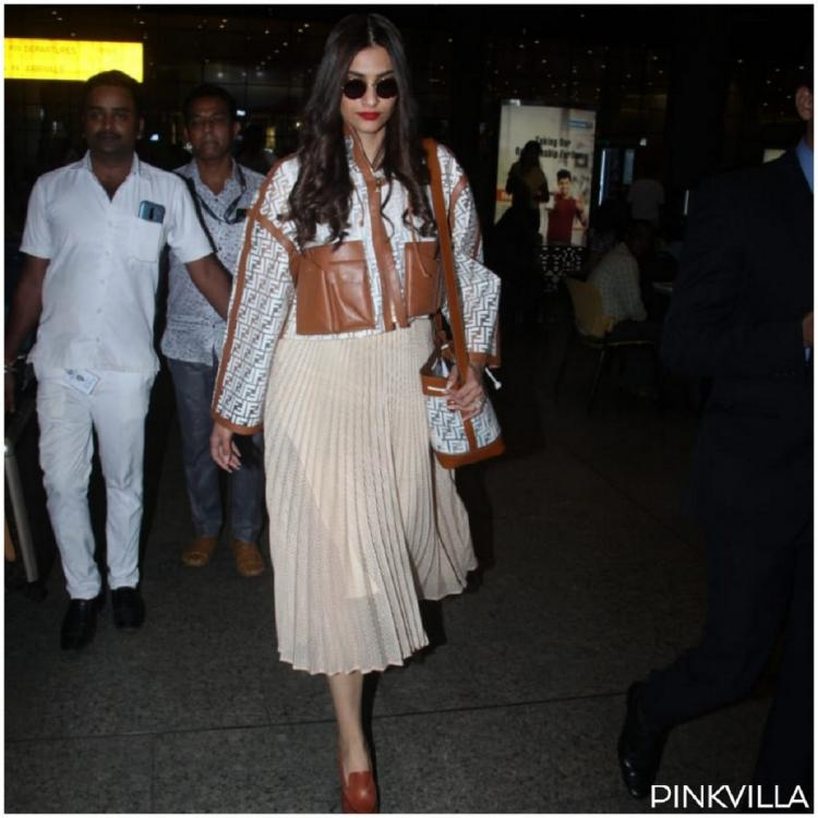 Sonam Kapoor hopes reports of new Swine Flu in China aren't true; Says 'Wouldn't wish it on my worst enemy'