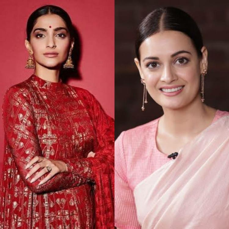 Sonam Kapoor quotes Gandhi, backs Dia Mirza as she condemns Kangana's office demolition, abuse against Rhea