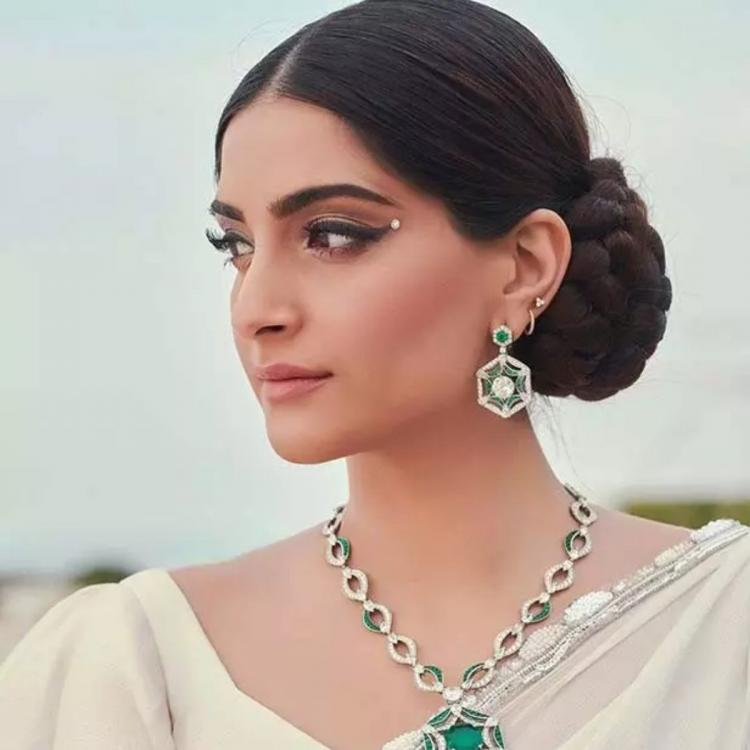 Sonam Kapoor slammed for her tweet about 'blaming a girlfriend & others' for Sushant Singh Rajput's death