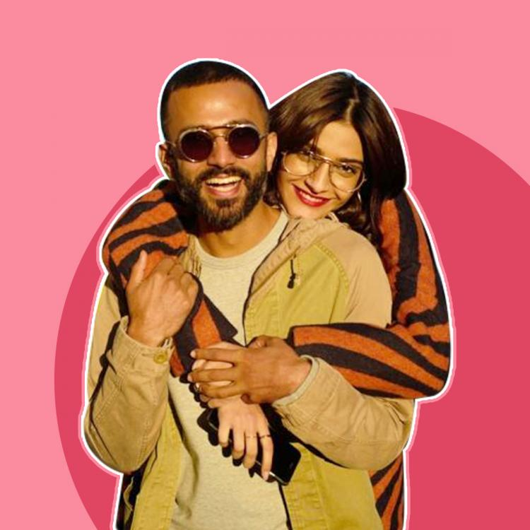 Happy Anniversary Sonam Kapoor and Anand Ahuja: Near or far, the duo makes 'everyday phenomenal' look easy