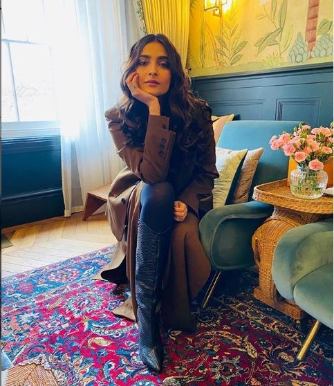 Sonam Kapoor Ahuja pregnant? Here's the truth behind all the rumours