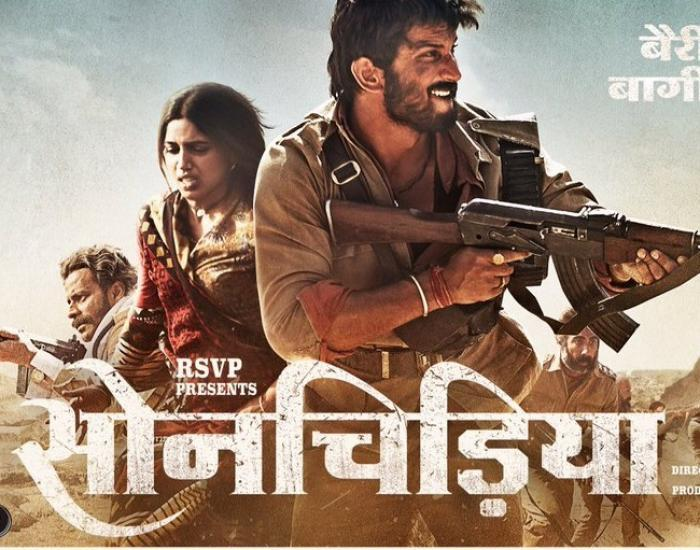 Sushant Singh Rajput and Bhumi Pednekar's Sonchiriya lands in legal trouble; read to know why