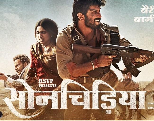 Sonchiriya Trailer: Sushant Singh Rajput & Bhumi Pednekar give us horrific tales of dacoity & fights of rebels