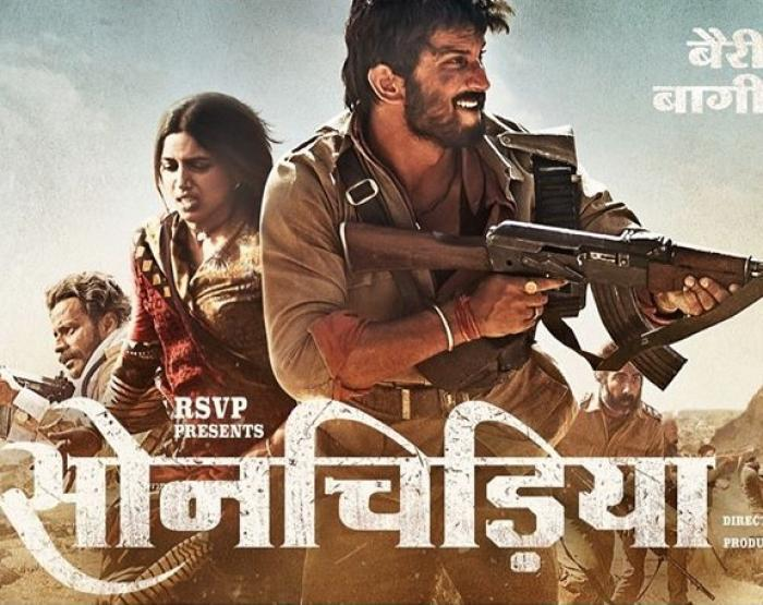 Sonchiriya Box Office Collection Day 2: Sushant Singh Rajput & Bhumi Pednekar starrer struggles to keep up