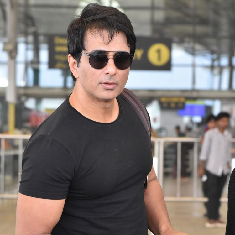 Sonu Sood's tweet for people losing loved ones due to shortage of oxygen