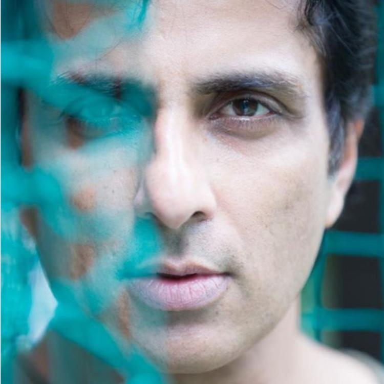 The Pink Room: Conversation with the man with a golden heart, Sonu Sood