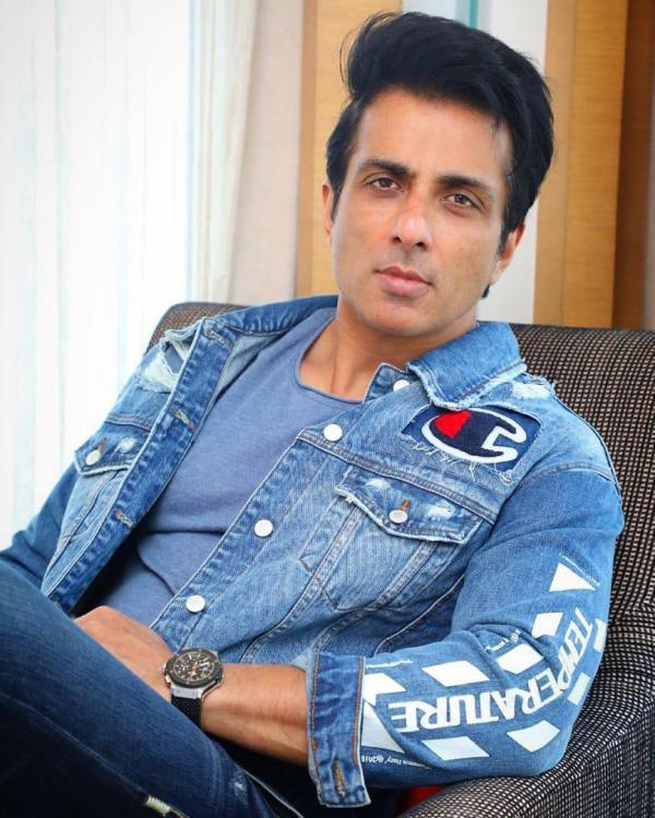 EXCLUSIVE: Sonu Sood: Playing Arjun in Kurukshetra is a blessing for me