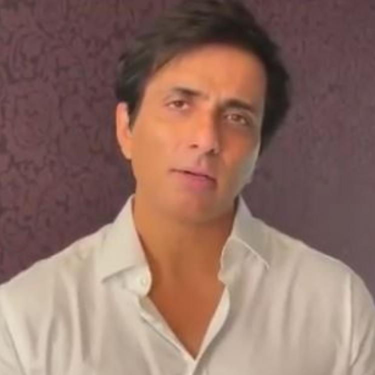 Sonu Sood appeals to the government to make cremation of Covid 19 patients free of cost.