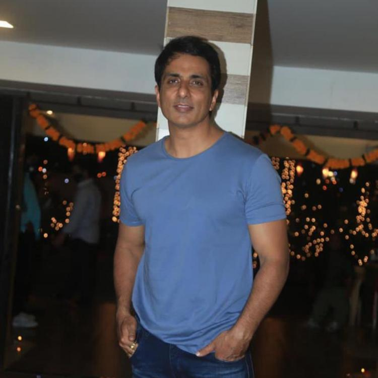 Acharya: Sonu Sood reveals how Chiranjeevi talked about not being able to hit him in an action scene