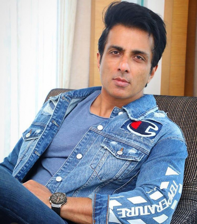 Sonu Sood on Sushant Singh Rajput's demise: People will talk for few days & move on as new outsider will come