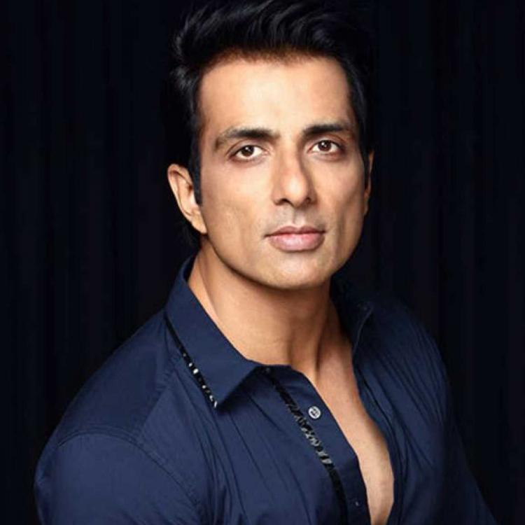 Sonu Sood's political career will have to wait as the actor reveals he is 'not ready to enter politics'