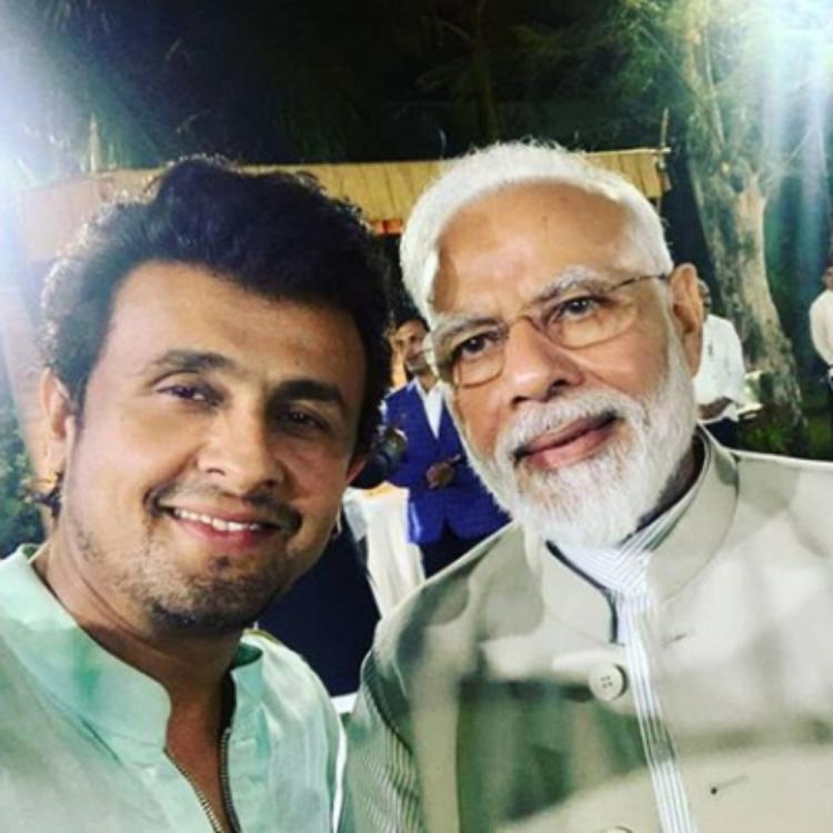 Sonu Nigam to hold online concert in support of PM's Janta Curfew announcement owing to Coronavirus crisis