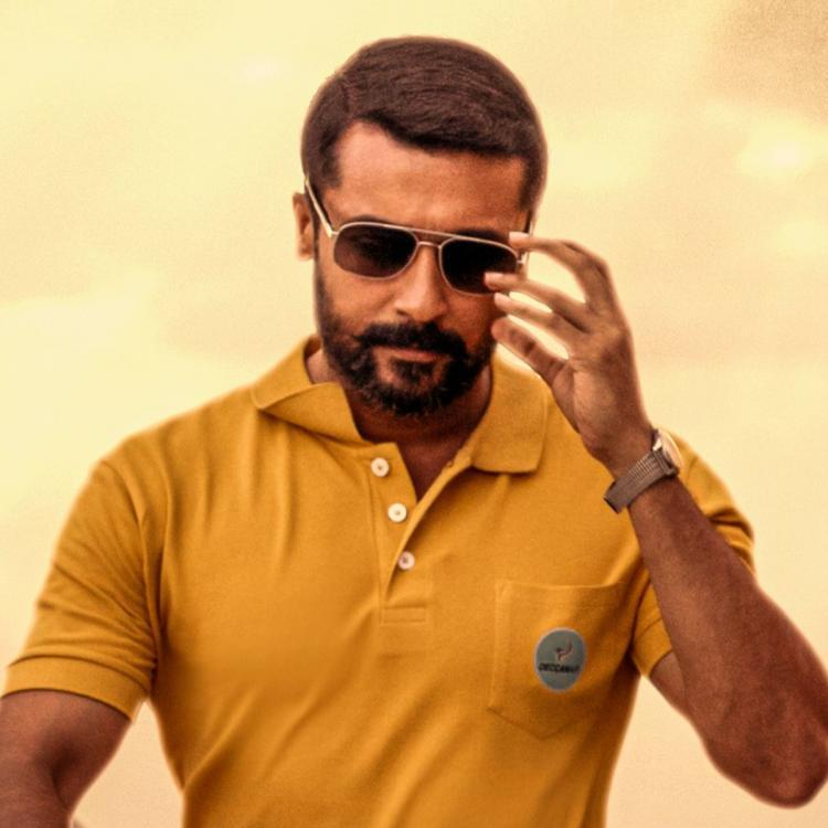 Soorarai Pottru: Director Hari pens a letter to Suriya and asks him to reconsider the film's release on OTT