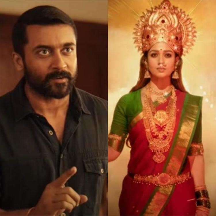 Soorarai Pottru Vs Mookuthi Amman: Which Kollywood biggie are you waiting to watch? VOTE NOW