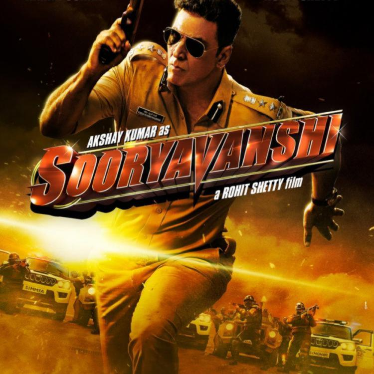 Sooryvanshi & '83 theatrical release: Multiplex owners & distributors question about guidelines and dates