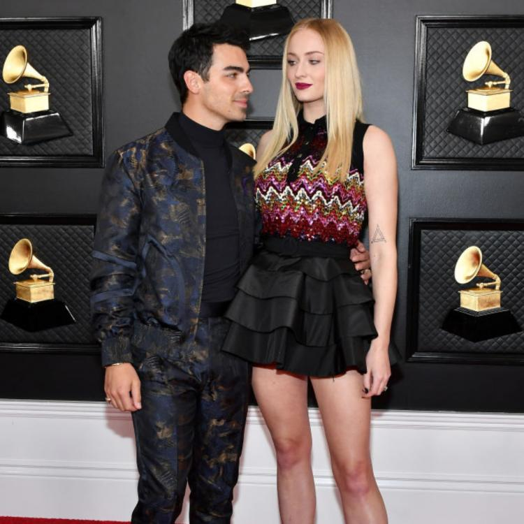 Sophie Turner, Joe Jonas' daughter's name has a beautiful meaning with a subtle Game of Thrones connection