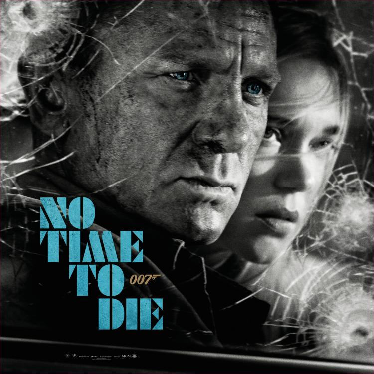 No Time To Die was initially supposed to release in India on April 3, 2020.