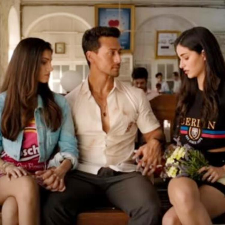 Student of the Year 2 Box Office Collection Day 8: Tiger, Ananya & Tara's film sees a major drop in earnings