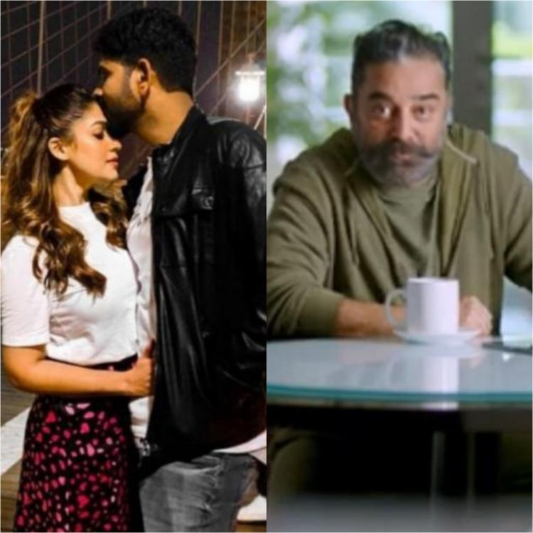 South Newsmakers Of The Week: Nayanthara & Vignesh's wedding plans, Bigg Boss Tamil 4 to KGF Chapter 2